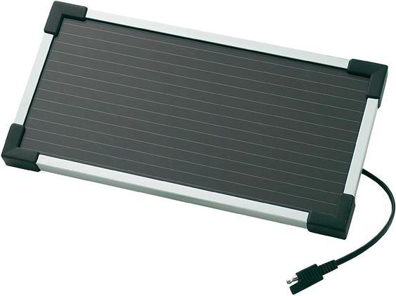 Dünnschicht Solarmodul 2 Wp 6 V im Conrad Online Shop