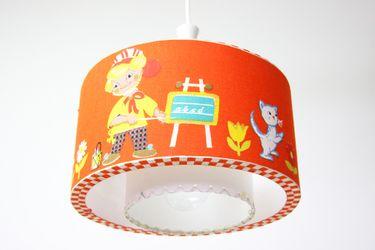Lampshades vintage and products on pinterest for Kinderzimmer 70er jahre