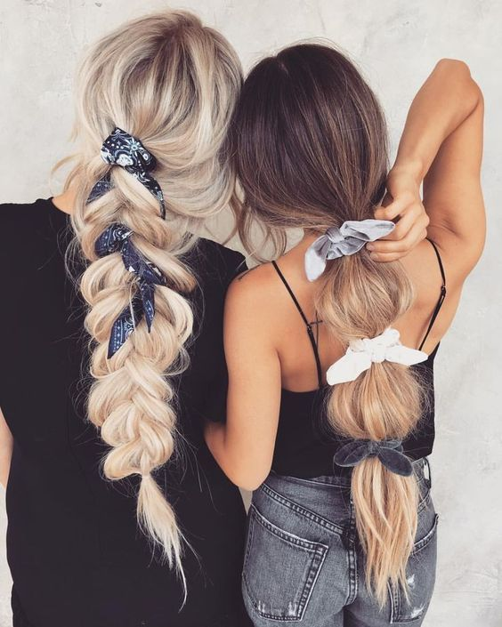 7 Unique Hairstyles for Long Hair That Will Have You Looking Glamorous | HairListing