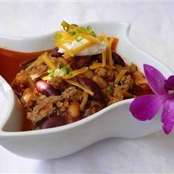 Turkey chili, Easy turkey chili and Chili on Pinterest