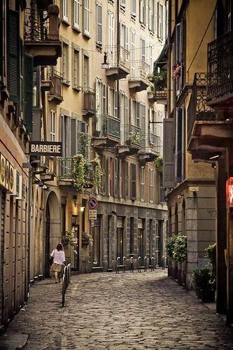 Milan, Province of Milan, Lombardy Region Italy: