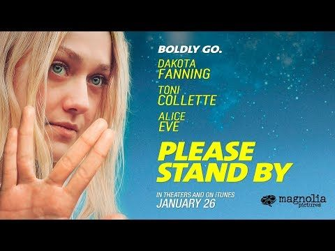 Please Stand By Trailer Screenwriting Film Clips Magnolia Pictures