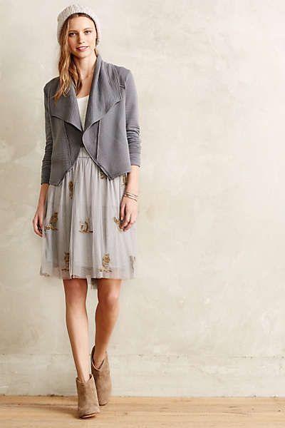 Sparkle Tulle Skirt