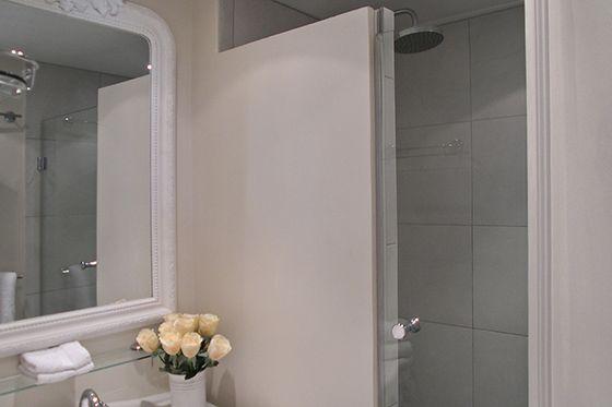 Two Bathroom Paris Apartment Rental