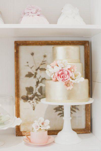 Golden Cake  www.piccolielfi.it