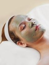 Tips and advice on living healthy and beauty : Homemade Clay Mask for All Skin Types
