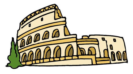 The Great Builders, Roman Roads, Milestones, Aqueducts - Ancient Rome for Kids