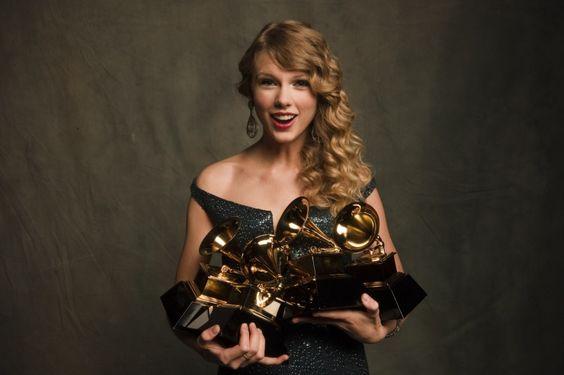 Taylor Swift | GRAMMY.com: