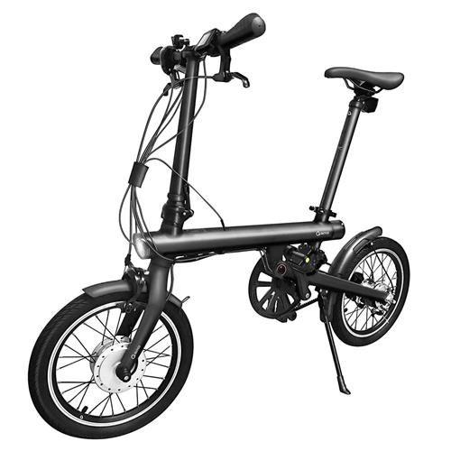 Qicycle Tdr01z Folding Moped Electric Bike E Bike From Xiaomi