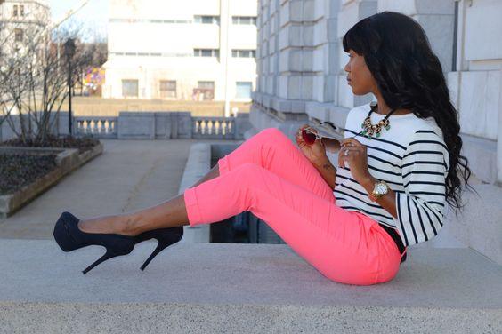 Pink+Stripes