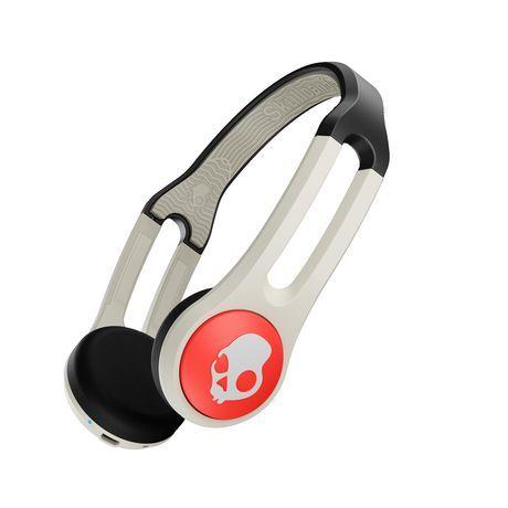 Skullcandy Icon Bluetooth On Ear Headphones With Microphone Stone In Ear Headphones Skullcandy Headphones