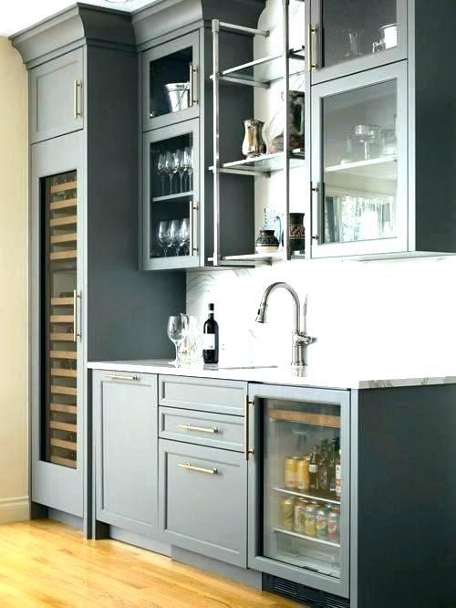 Wet Bar Sink Built In Wet Bar Cabinets With Sink Wet Bar Cabinets With Sink Ideas Corner Small Cabinet Sin W Home Wet Bar Home Bar Designs Basement Bar Designs
