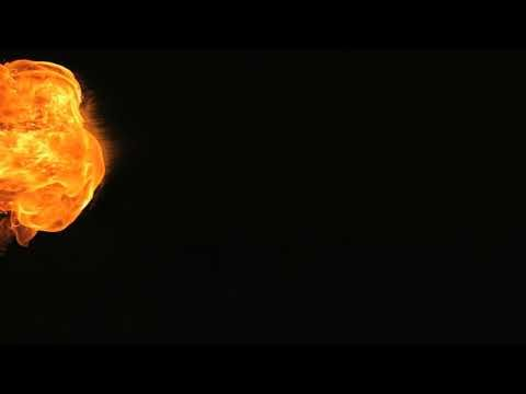 Slow Motion Fire Hd Motion Background Youtube Fire Video Fire Image Green Background Video