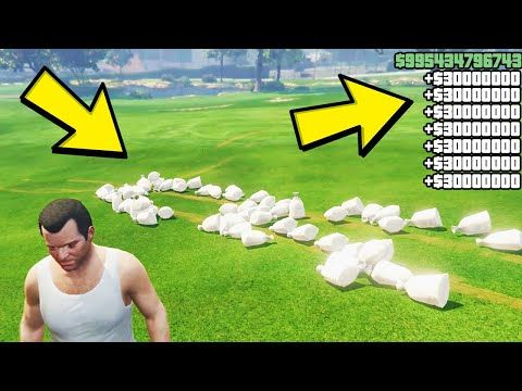 How To Make More Money In Gta V Story Mode