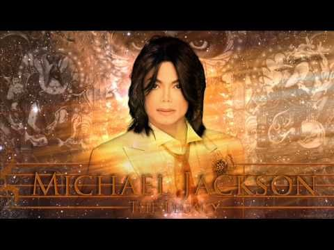 Michael Jackson - Never Let Two Go (New Song 2013)