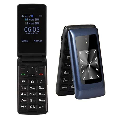 5 Best Cell Phone For Seniors With Dementia Updated 2019 Cell