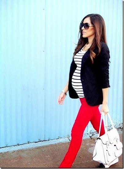 What I�m Lovin� Wednesday: Professional Maternity Fashion