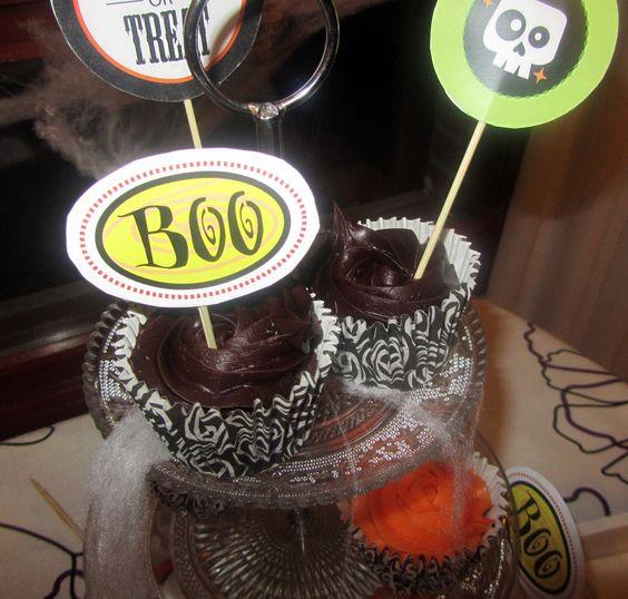 Amama Rosa: Halloween en Gernika!