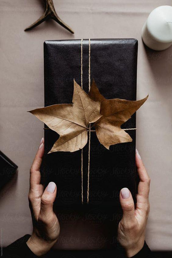 Книга, написанная с любовью и о любви к природе, может быть упакована вот так....