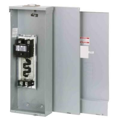 Ad Ebay Url Br 200 Amp 4 Space 8 Circuit Outdoor Main Breaker Loadcenter With Cover Locker Storage Eaton Corporation Eaton