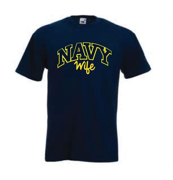 Navy Wife $30 via PayPal