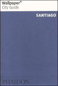 Wallpaper* City Guide Santiago by Editors of Wallpaper Magazine. $9.95. Series - Wallpaper City Guides. Publication: January 26, 2011. Publisher: Phaidon Press (January 26, 2011)