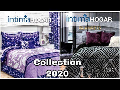 Intima Hogar Coleccion 2020 Youtube En 2020