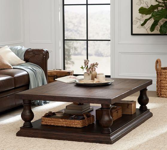 Lorraine Grand Coffee Table Home Decor In 2019 Coffee