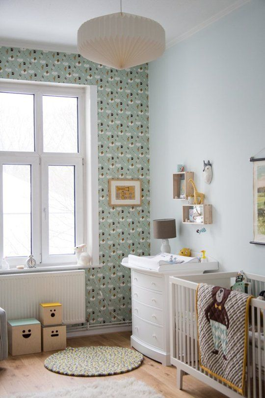 Global Style: The Year's Most Gorgeous Kids' Rooms from Around the World — Best of 2014 | Apartment Therapy barefootstyling.com