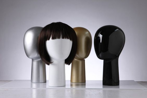 Male Training Mannequin Head Display Hat Stand-in Mannequins from Apparel & Accessories on Aliexpress.com