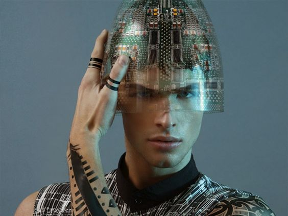 DREW MAGAZINE Techno Tribalism by Cosimo Buccolieri. Summer 2014, www.imageamplified.com, Image Amplified