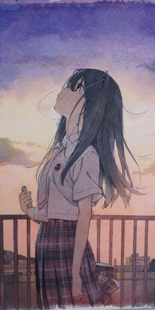 pin oleh alicia testarossa di artist s works ilustrasi karakter sketsa anime ilustrasi