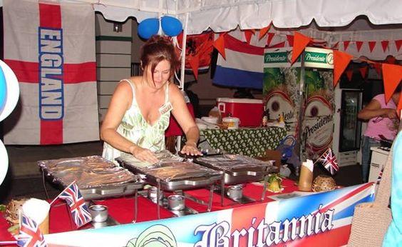 """""""Festival Gastronómico Multicultural de Sosúa"""" del 27-29 de septiembre"""
