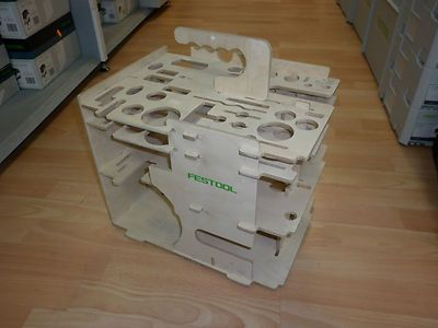 Festool wooden decorators tool insert for the old festool ...