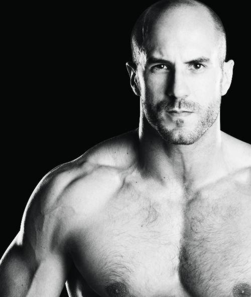 Antonio Cesaro Swiss Professional Wrestler