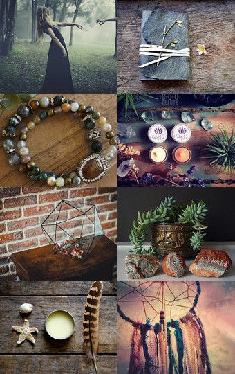 It's all about nature by ByLEXY on Etsy--Pinned with TreasuryPin.com