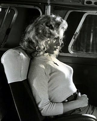 Film Noir Photos: sweater girl tuesday
