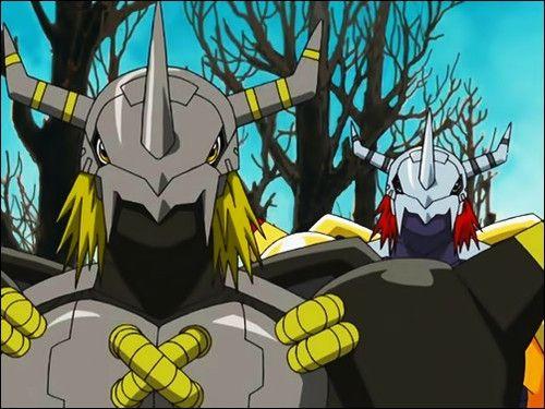 Rumiko Digimon