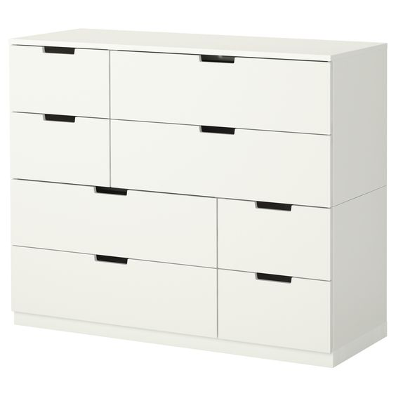 Ikea, Dressers and Chest of drawers on Pinterest