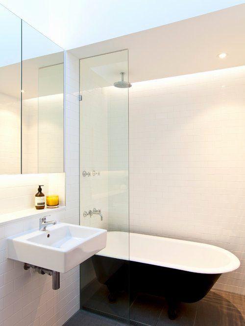 19 Claw Foot Tub Bathroom Ideas In 2020 Modern Small Bathrooms