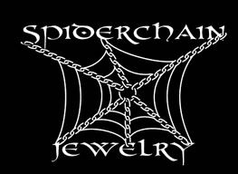 Spiderchain - Chainmail Jewelry