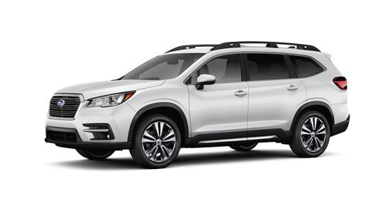 The 2020 Subaru Ascent The Biggest Subaru Ever 3 Row Suv Subaru In 2020 3rd Row Suv Suv Subaru
