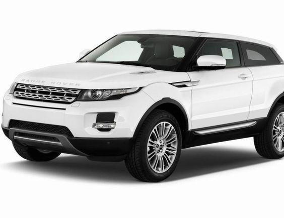 Land Rover Range Rover Evoque Coupe usa - http://autotras.com