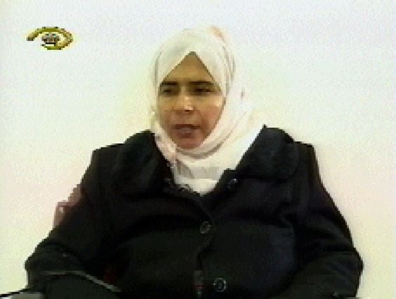 Beyond her involvement in the 2005 Amman bombings, what do we know about Sajida al-Rishawi, and why don't we know more?