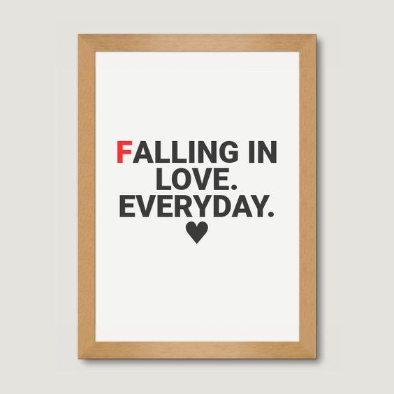 #love, #quote #fallinginlove