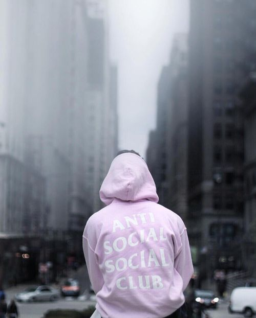 delinquentgentleman: Anti Social Social Club