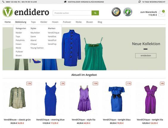 WooCommerce Theme rechtssicher für den deutschen Markt   Vendidero