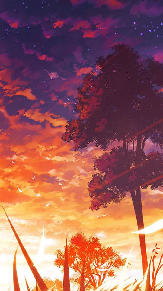45 Best Apple Iphone X Wallpapers 2018 Anime Scenery Wallpaper Scenery Wallpaper Anime Scenery