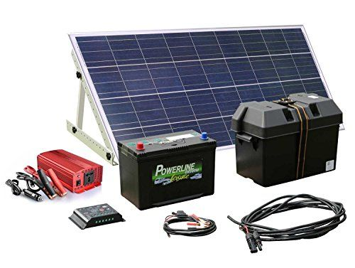 1501000w Solar Panel Electricity Generator Kit Charge