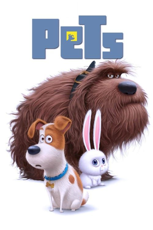 Guarda The Secret Life Of Pets Streaming Ita Film Completo Italiano Hd Comme Des Betes Le Secret De La Vie Animaux Disney